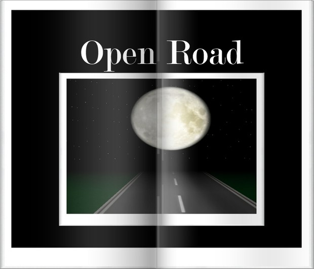 The open Road Room