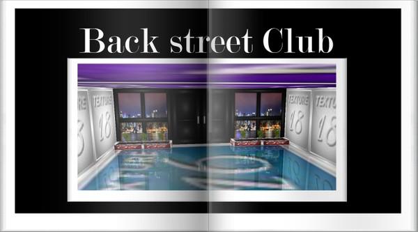 Back street Club