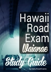 Waianae Road Exam eStudy Guide