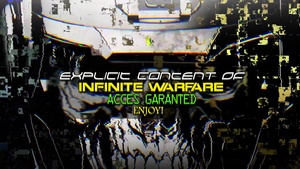 Best COD:INFINITE WARFARE Pack GFX!!!!