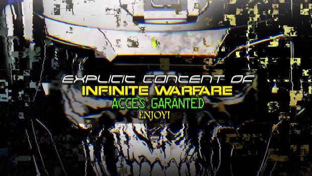 Best COD:INFINITE WARFARE Pack GFX!!!!