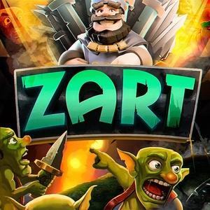 Social Gaming Avatar!