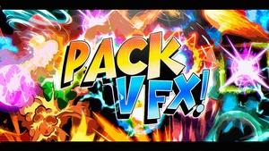 PACK VFX -Best Flash FX Pack!