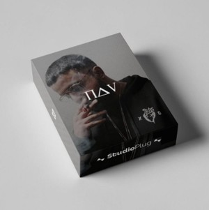 Studio Plug - Nav Life (Drum Kit)