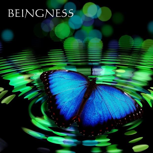 Beingness, Sahasrar Crown Chakra Balancing Music 04