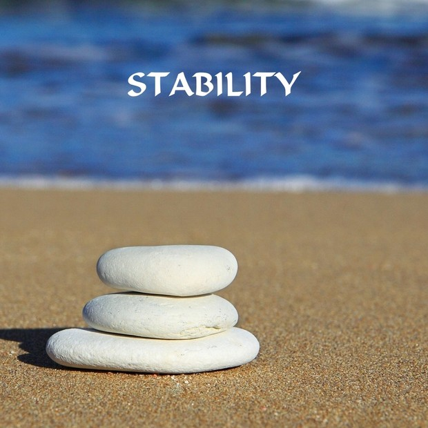 Stability, Muladhar Base Chakra Balancing Music 05