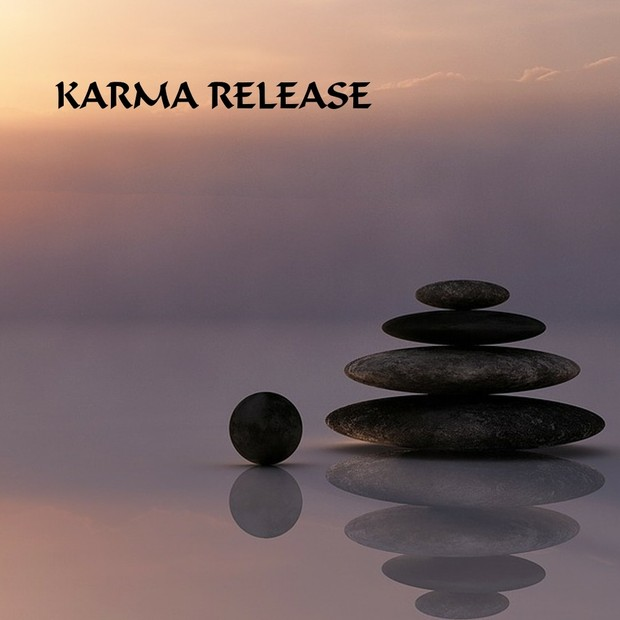 Karma Release, Sahasrar Crown Chakra Balancing Music 01