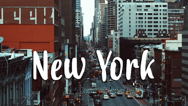 New york Lut