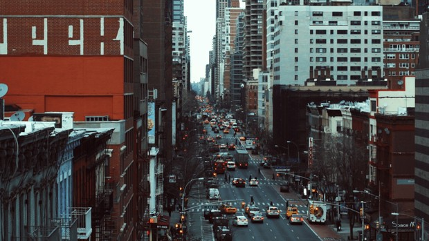 New york Lut