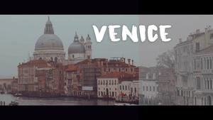 Venice Warm Lut