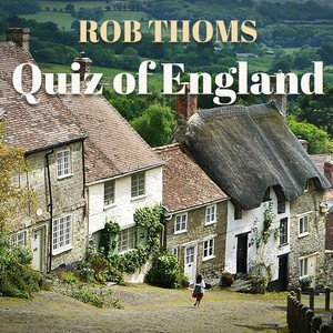 Quiz of England