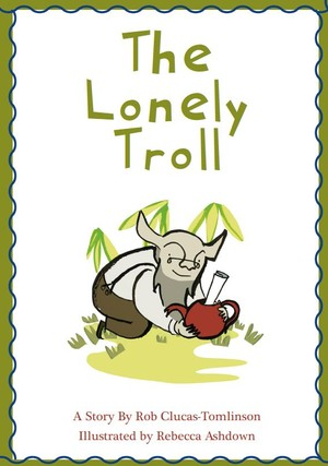 The Lonely Troll