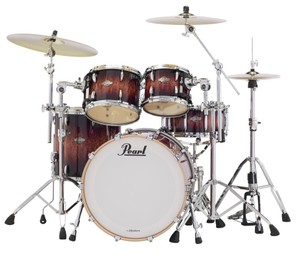 Drum Kit Solo Pieces