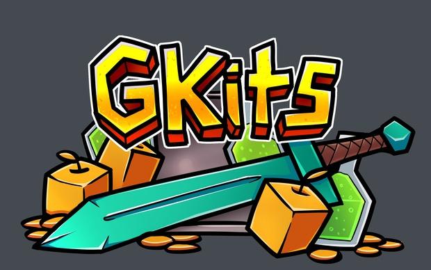 Minecraft GKit Plugin