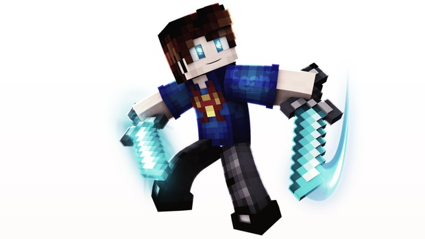 Extruded Render w/ Effects