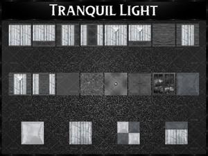 Tranquil Light
