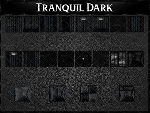Tranquil Dark
