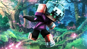 Minecraft ProfilePicture