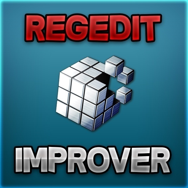REGEDIT + Ping Optimisation + Windows Optimisation