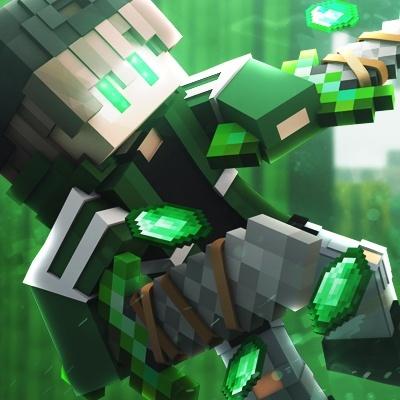 Minecraft Profilbild| Designed (By LOG)