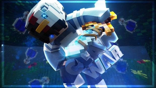 Minecraft [1er] PACK Thumbnails! | Designed (By LOG)