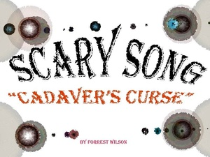 scary instrumental songs
