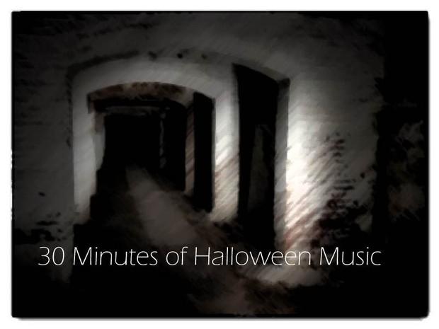 30 Minute Halloween Song
