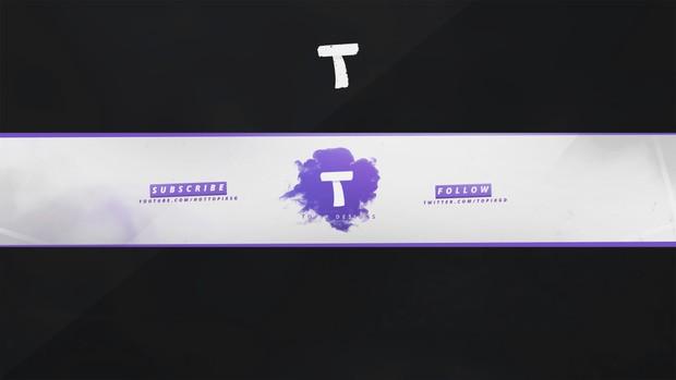 YouTube Channel Art Revamp (Banner + Profile Photo)