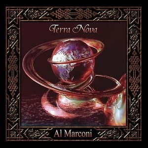 Terra Nova CD