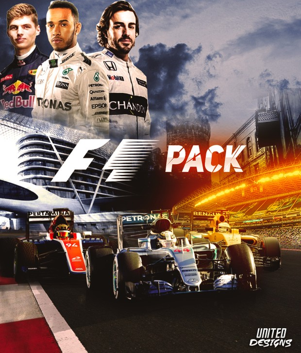 The F1 Pack Codemasters (Free)