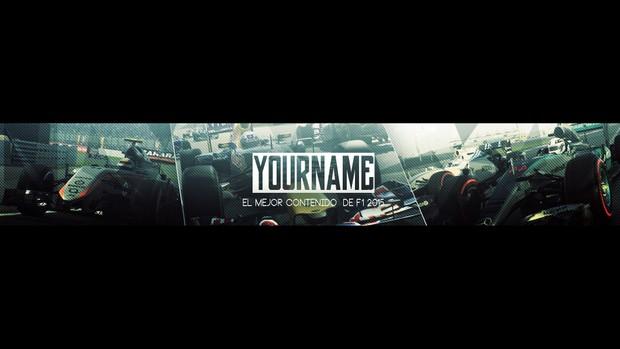 F1 2016 Free Banner + Icon