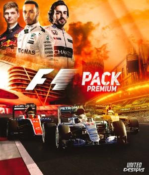 The F1 Codemasters Pack (Premium)