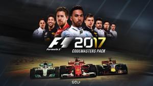 F1 2017 Codemasters Pack (Free)