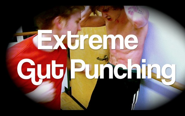 Gut Punch Extreme Movie Vol.1  |May 8th/2013|