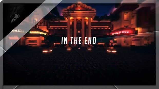 Minecraft Server Cinemaitc (AT LEAST 100 SLOTS)