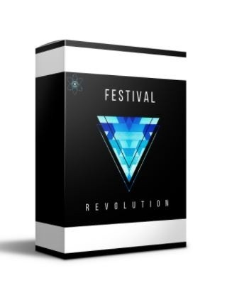 Festival Revolution The Ultimate Revealed Sample Pack/Soundbank