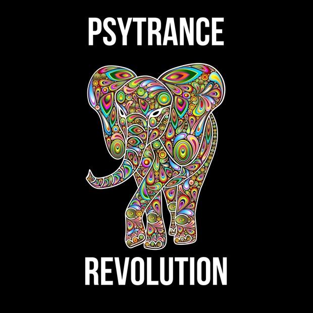 Psytrance Revolution