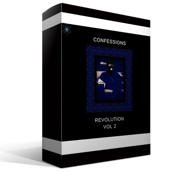 Confession Revolution Vol 2