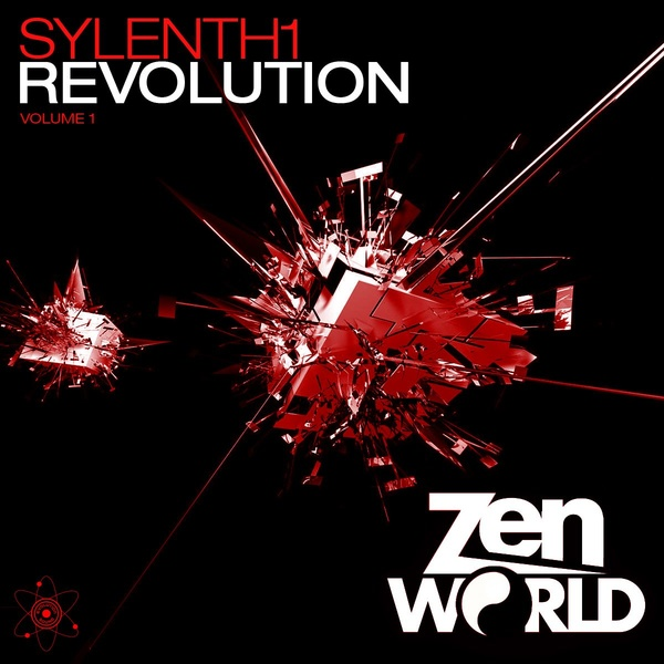 Sylenth1 Revolution Vol. 1