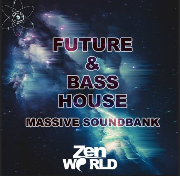 Future and Bass House Massive SoundBank