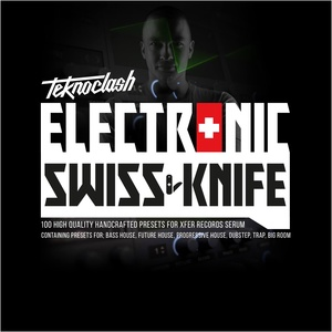 Evolution Of Sound Presents :Electronic Swiss Knife Vol 1 For Serum