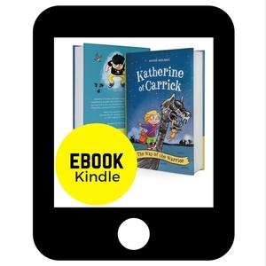 eBook - Kindle - Katherine of Carrick