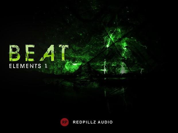 ABLETON TEMPLATE: BEAT Elements 1