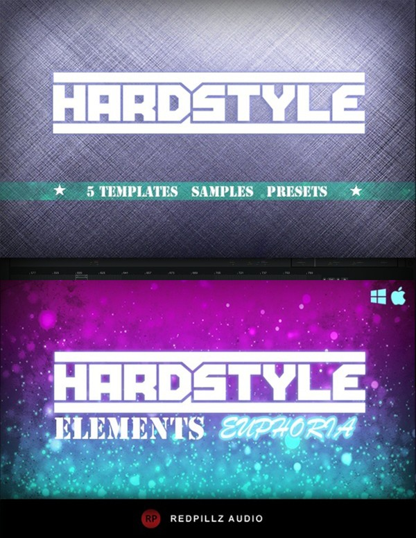 HARDSTYLE Elements BiG Bundle