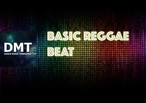 BASIC REGGAE BEAT INSIDE ABLETON LIVE