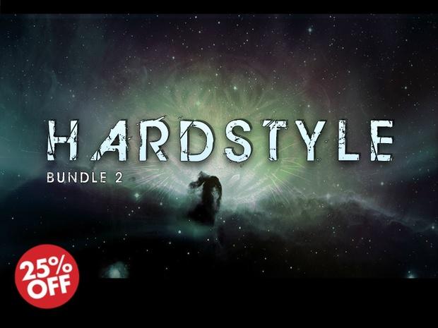 HARDSTYLE Elements 1-2-3 Bundle