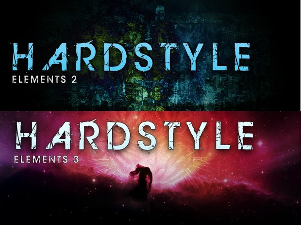 HARDSTYLE Elements 2 & 3 Bundle