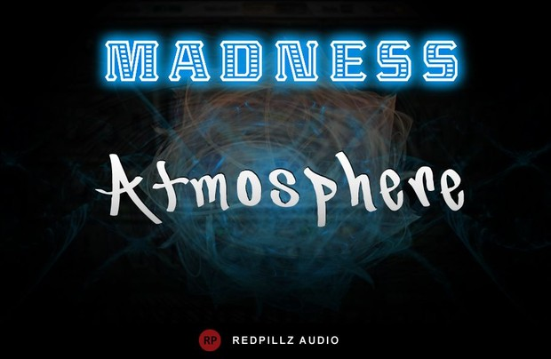 Sylenth Atmosphere Madness by Redpillz Audio