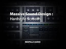 Hardstyle Screech in MASSIVE FREE Preset Download