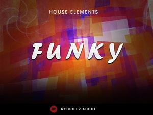 ABLETON LIVE: FUNKY HOUSE ELEMENTS